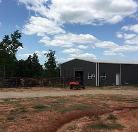 Facilities located in Gilmer, TX